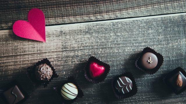 Schokolade für Männer