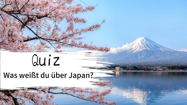 Japan-Quiz