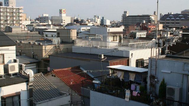Nishinari